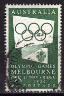 AUSTRALIEN 1955 - MiNr: 259  Used - Gebraucht