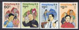 Hong-Kong             576/579  ** - Hong Kong (...-1997)