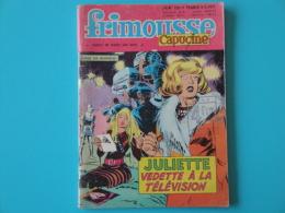 Frimousse Capucine  N°  230 SFPI  Jean Chapelle   Petit Format Bon état - Petit Format