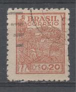 Brazil 1947, Scott #659 Agriculture (U) - Brésil
