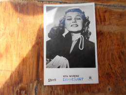 Rita Moreno - Acteurs