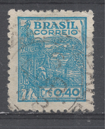 Brazil 1947, Scott #661 Agriculture (U) - Brésil