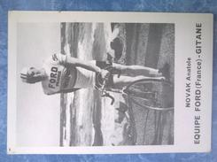 Anatole NOVAK Ford France - Ciclismo