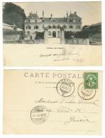 Suisse /Schweiz/Svizzera/Switzerland // Vaud // Château De Coppet - VD Vaud