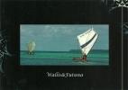 Wallis Et Futuna - CPM Neuve ** - Unused Post Card - Paysage - Landscape - Island - île - Wallis-Et-Futuna
