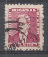 Brazil 1954, Scott #789 Oswaldo Cruz, Doctor (U) - Brésil