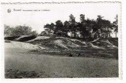 Bouwel, Konijnenberg (nabij De Lindekens) - Uitg. Bruynseels, Herenthout - 2 Scans - Grobbendonk