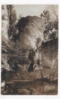 CHATILLON COLIGNY - N° 4635 - TOUR DU VAUVERT - Photo Ed. MIGNON A NANGIS - FORMAT CPA NON VOYAGEE - Chatillon Coligny