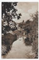 CHATILLON COLIGNY - N° 4632 - MOULIN BARDIN - Photo Ed. MIGNON A NANGIS - FORMAT CPA NON VOYAGEE - Chatillon Coligny