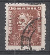 Brazil 1954, Scott #795 Duke Of Caxias (U) - Brésil