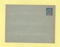 Oceanie - Entier Postal - Enveloppe 147x112 - 15c
