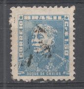 Brazil 1954, Scott #796 Duke Of Caxias (U) - Brésil