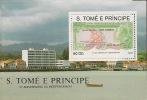 SAO TOME AND PRINCIPE 1990  Banknote - Sao Tome En Principe