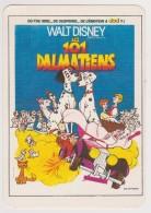 DYSNEY - 101 Dalmatiens - CPM Voyagée En 1989 - Disney