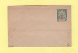 Senegal - Entier Postal - Enveloppe 116x76 - 5c
