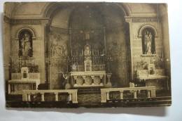 Estaimpuis - Pensionnat St. J. B. De La Salle - Chapelle, Les Autels - Estaimpuis