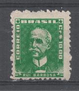 Brazil 1960. Scott #799 (MH) Ruy Barbosa, Minister - Brésil