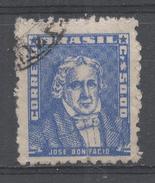 Brazil 1959, Scott #801 Jose Bonifacio, Secretary Of State (U) - Brésil