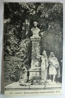 D 59 - Lille - Monument Lalo - Jardin Vauban - Lille