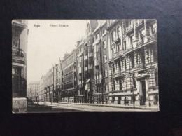 AK   LETTLAND  RIGA    1918 - Letonia