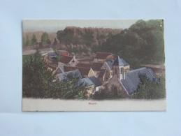 Carte Postale Ancienne : MAYSEL - France