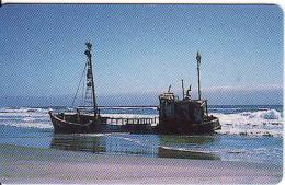Namibie Chip, Ship NS 20 - Namibie