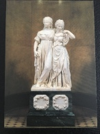 DIE PRINCESSINEN   JOHANN SCHADOW - Sculptures