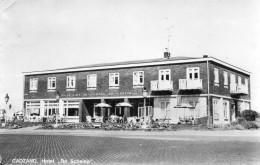 "CADZAND - Hotel ""De Schelde"" - Cadzand"
