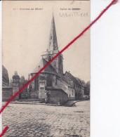 CP 62  -   BRUAY EN ARTOIS -   église De LABUISSIERE - Non Classificati