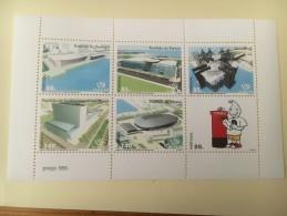 823 - Portugal Bloc Expo'98 Dans Pochette D'origine - Blocs-feuillets