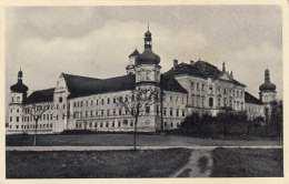 OLMÜTZ (Olomouc) - Kloster Hradisch - Tchéquie