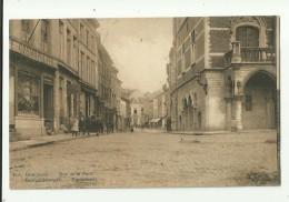 Geraardsbergen - Grammont  *  Rue De La Paix - Vredestraat - Geraardsbergen