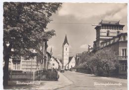 FURSTENFELDBRUCK  Furstenfelderstrasse -1959 - 2 Scans - Fuerstenfeldbruck