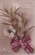 AK Maiglöckchen Mit Schleife - Meilleures Amitiés - 1917 (23267) - Blumen