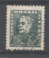 Brazil 1961. Scott #931 (U) Duke Of Caxias - Brésil