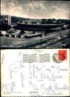 2196c) Cartolina Di Torino-stadio Comunale-viaggiata - Stadiums & Sporting Infrastructures