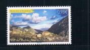 French Andorra 2014 World Heritage Mandelieu La Luoer Valley 1 New 佩拉菲塔克 - Französisch Andorra