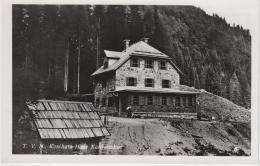 AK - Koschuta Haus - Karawanken - Bez. Ferlach - 1950 - Ferlach
