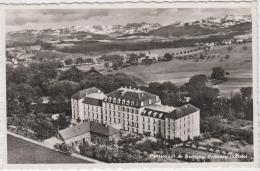 AK - Schweiz - Fribourg - Pensionnat De Bertigny - 1955 - FR Fribourg