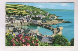CPA , MOUSEHOLE, CORNWALL - Scilly Isles