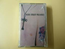 MANIC STREET PREACHERS K7 AUDIO ENCORE EMBALLE VOIR PHOTO...ET REGARDEZ LES AUTRES (PLUSIEURS) - Audio Tapes