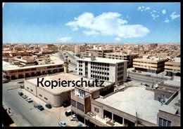 ÄLTERE POSTKARTE GENERAL VIEW RIYADH Riyadh Riad Riyad Saudi Arabia Cpa Postcard AK Ansichtskarte - Saudi-Arabien