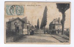 Hem La Gare - Andere Gemeenten