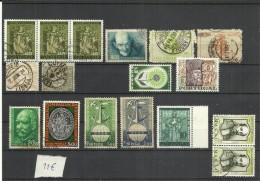 Lot Of Portuguese And Ex-Colonies Stamps - Non Classés