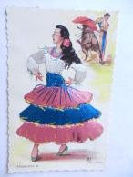 ANDALUCIA BRODEE - Spanje