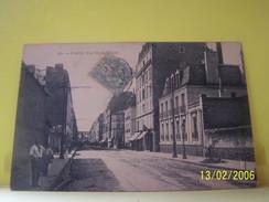 PARIS (12°ARRONDISSEMENT)  RUE MICHEL BIZOT. - Arrondissement: 12
