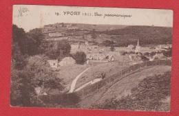Yport   -- Vue Panoramique - Yport