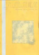 LE PHILATELISTE BELGE, N°00 (!!, Très Rare), Octobre 1996, 12 Pages - Etat Fort Usagé.  - MO129 - Magazines