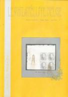 LE PHILATELISTE BELGE, N°2, 104 ème Année, Juin 2008, 24 Pages - Etat B/TB.  - MO131 - Magazines