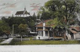 FLÜHLI-RANFT → Nikolaus Von Der Flue's Wohnhaus 1907 - OW Obwald